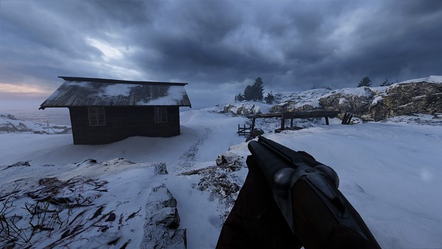 Battlefield 1 In The Name Of The Tsar Screenshots