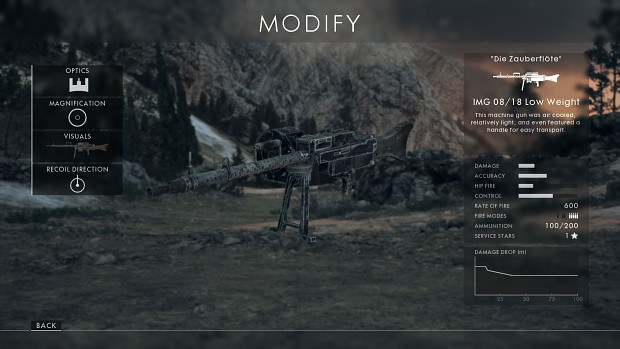 Battlefield 1 Apocalypse Screenshots