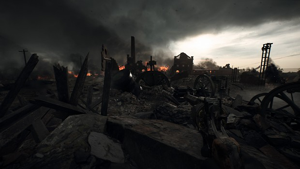Battlefield 1 Screenshots