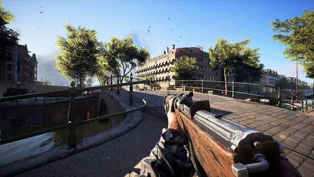 Battlefield V Open Beta Screenshots