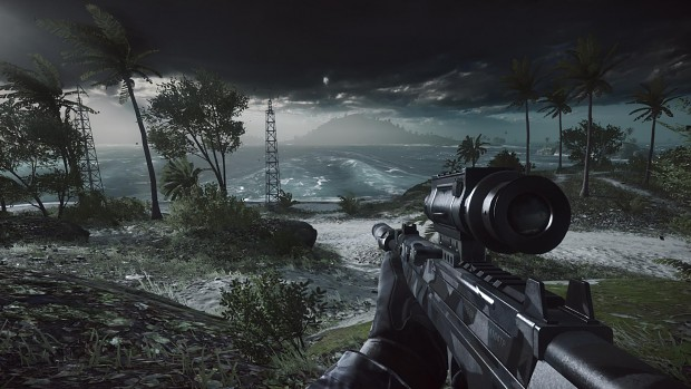 Battlefield 4 Screenshots
