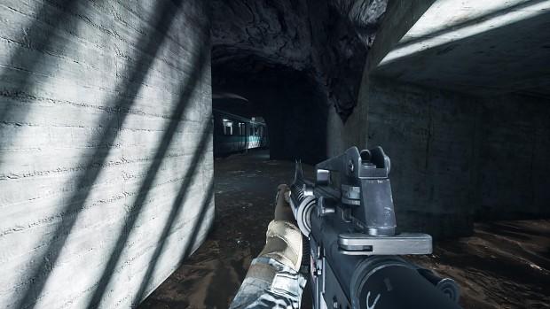 Battlefield 4 Screenshots GTX1060