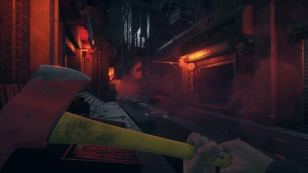 Battlefield Hardline Betrayal DLC Screenshots
