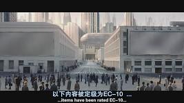 Equilibrium city