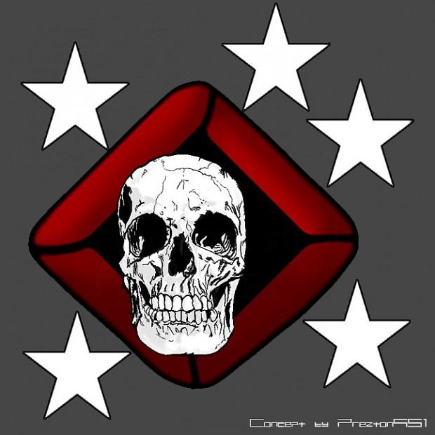 Skull - Black Ops