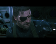 MGS Ground Zeroes PC