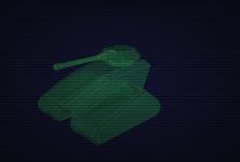 """AvT-3 Mk2 """"Reaper"""""""
