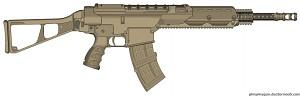 S&M GR-23