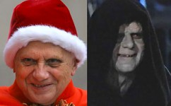 Dark Pope of the Sith