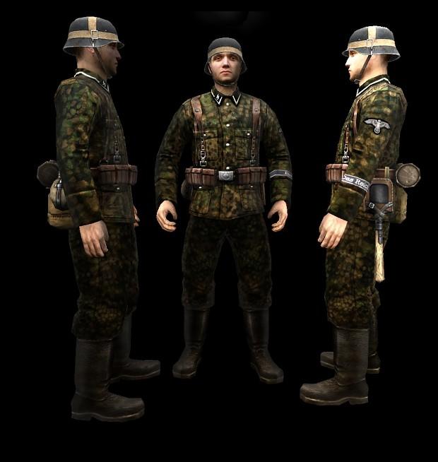 """2. SS-Panzer-Division """"Das Reich"""""""