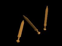 gladius-model