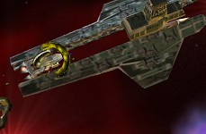 Victory battleship
