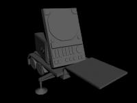 MPQ-65 Radar