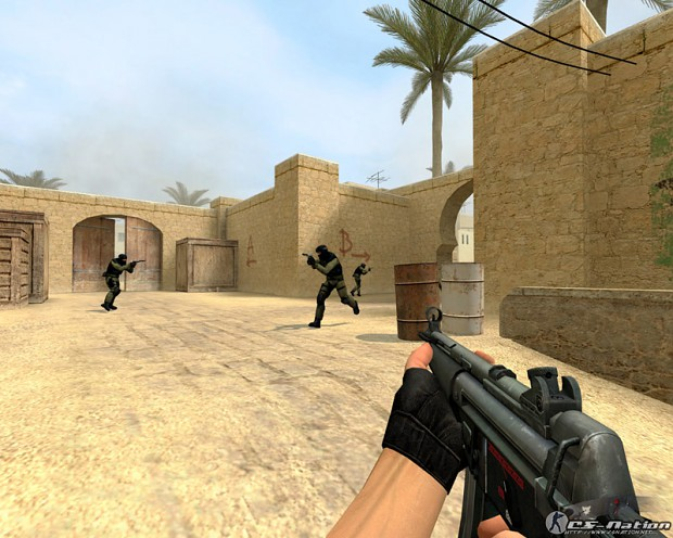 Check out my group counter strike fans
