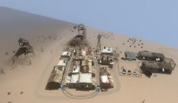 Map shots