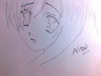 My Draw *Newbie