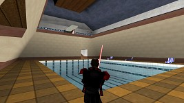 Sith Mercenary Headquarters