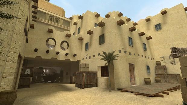 Desert Atrocity