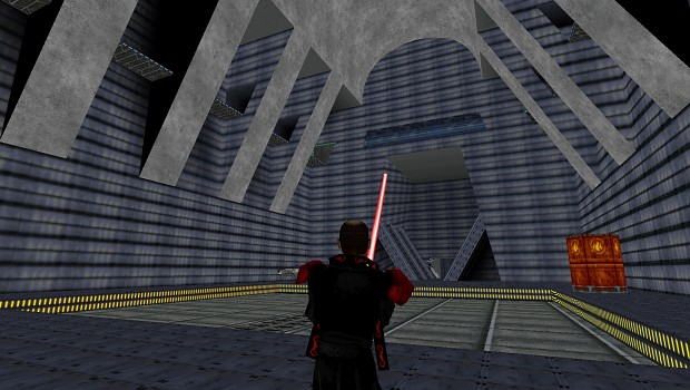 Sith Mercenary Headquarters