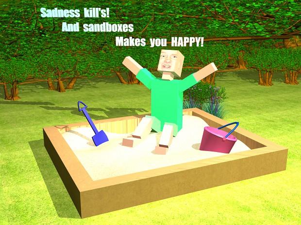 Happy-Sandbox