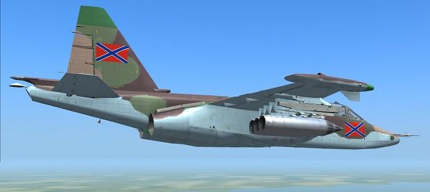 DCS World Skin: Su-25
