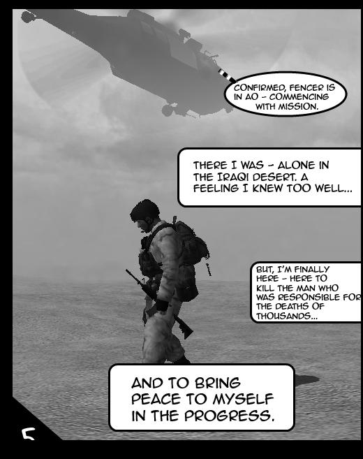 Unnamed Comic - 1
