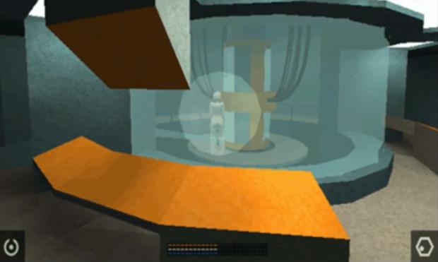 Prospero Early Screenshot