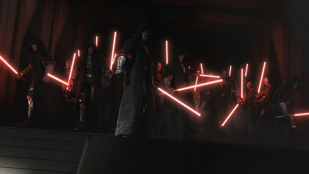 Sith and other....