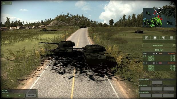 Carnage of World War 3