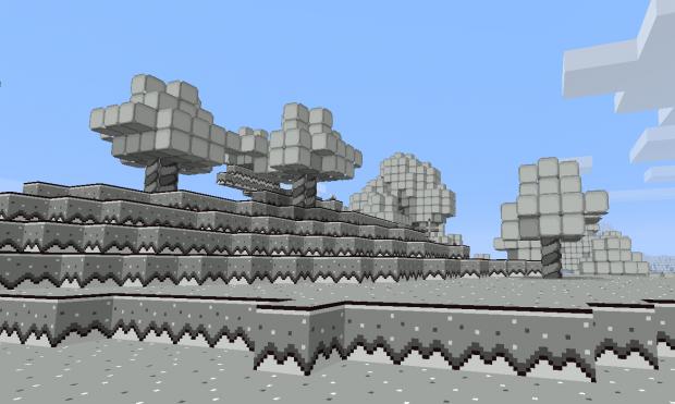 Kirby's Dreamland Skin