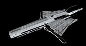 Mass Effect Textures