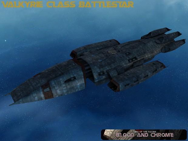 Battlestar Rocks!
