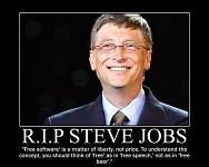 Steve Jobs is DEAD !
