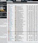 BF3 Skill: World top 50