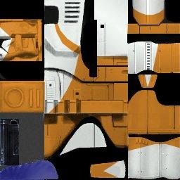 Clone ordnance specialist