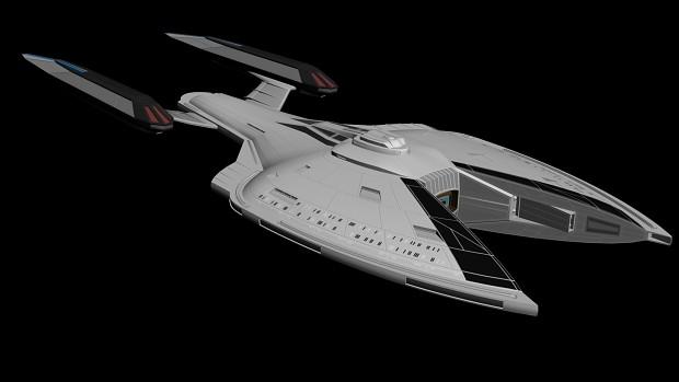 USS Mantis v2