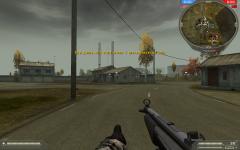 BF2 screenshots
