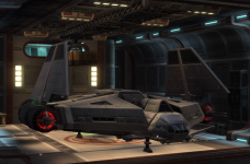 Standard Imperial Shuttle