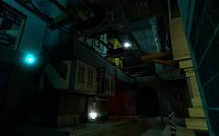 Steampunk map