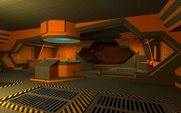 Dev Spaceship