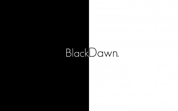 BlackDawn logo
