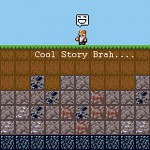 Cool Story Dwarf