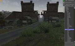 Ouistreham landing