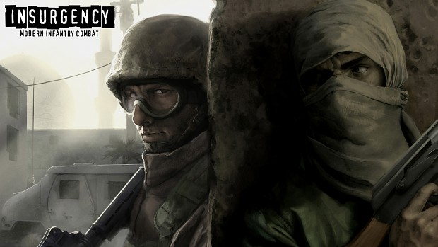 Anyone play Insurgency?