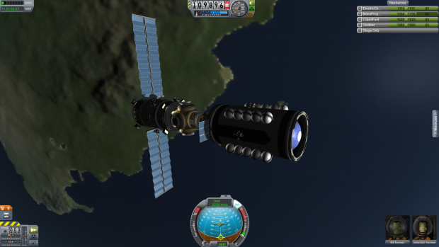 Birth of a Refueling Station