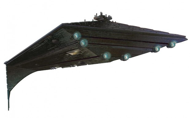 Eclipse Super Star Destroyer