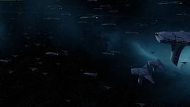 Citadel Defense Fleet