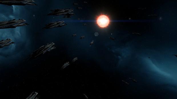 Alliance Fleet  wallpaper