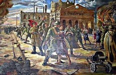 Debalcevo 1944 history repeat in 2015?