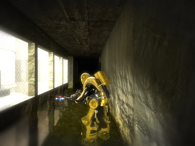 "Jastian Summer ""flashlight combat"" map"